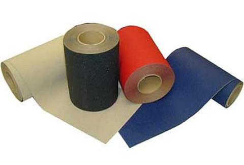 Шкурка для деки Grip Tape 60' Roll 1 метр