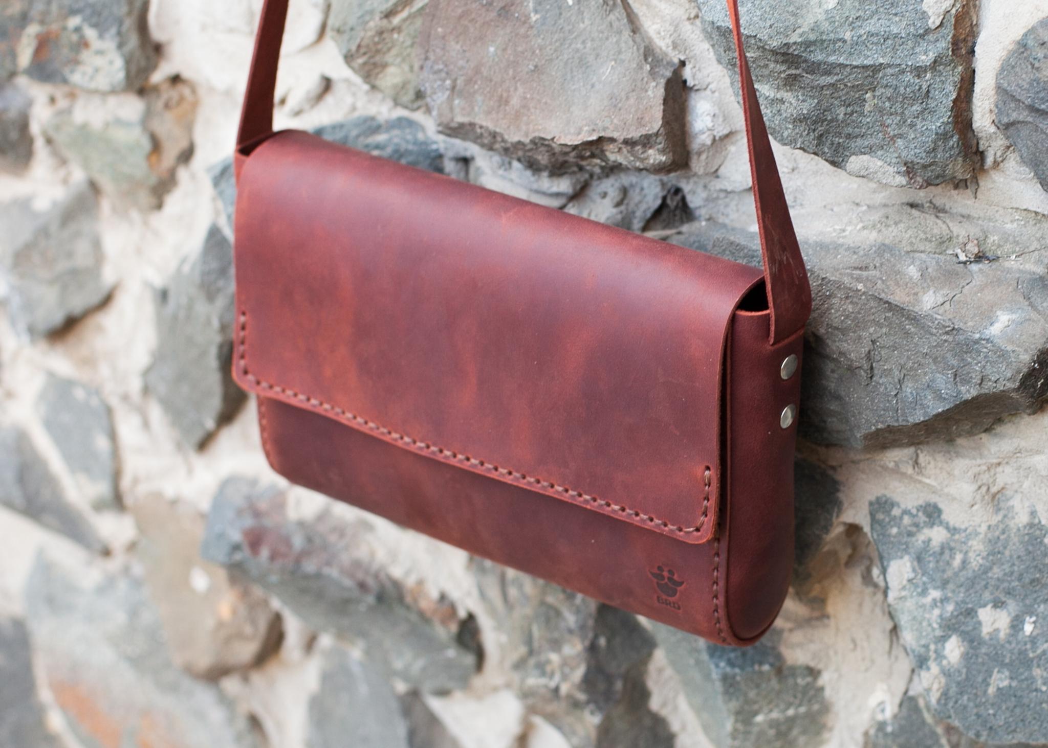 Компактная сумочка