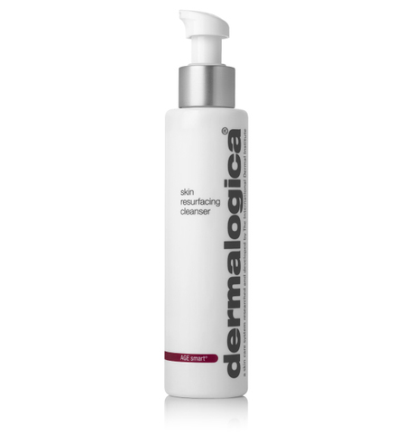 Dermalogica Очиститель-шлифовка Skin Resurfacing Cleanser