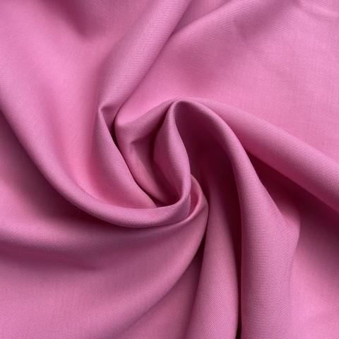 розовая шерсть с  шелком