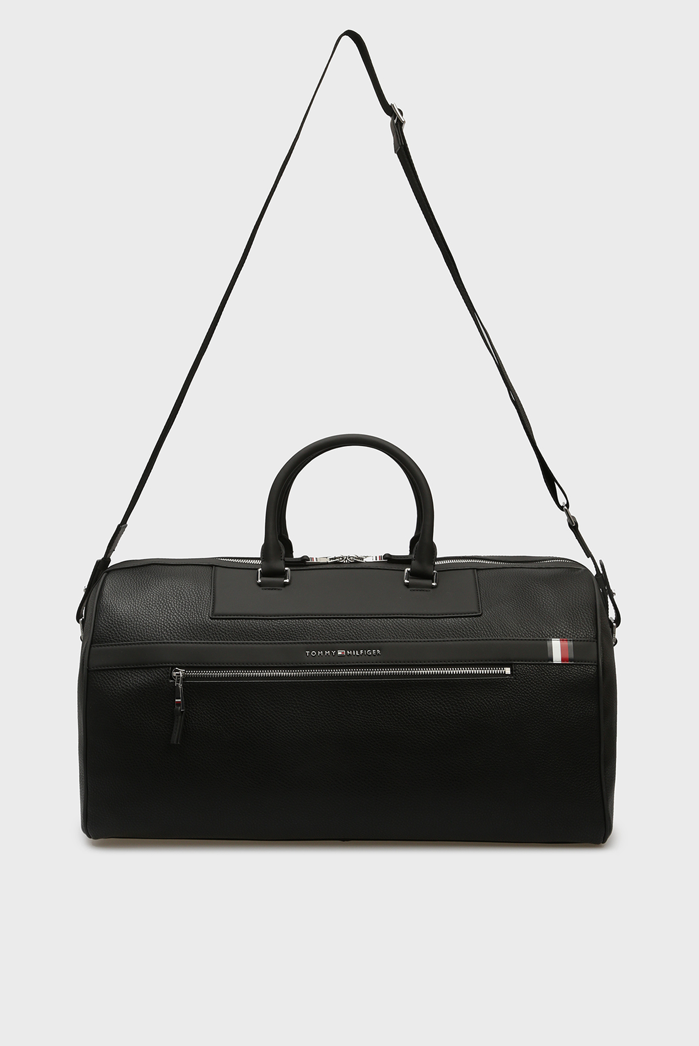 Мужская черная дорожная сумка TH DOWNTOWN Tommy Hilfiger