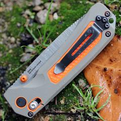 Нож Benchmade модель 15061 Grizzly Ridge