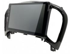 Магнитола для Nissan Juke (10-19) Android 10 6/128GB IPS DSP 4G модель CB-3071TS10