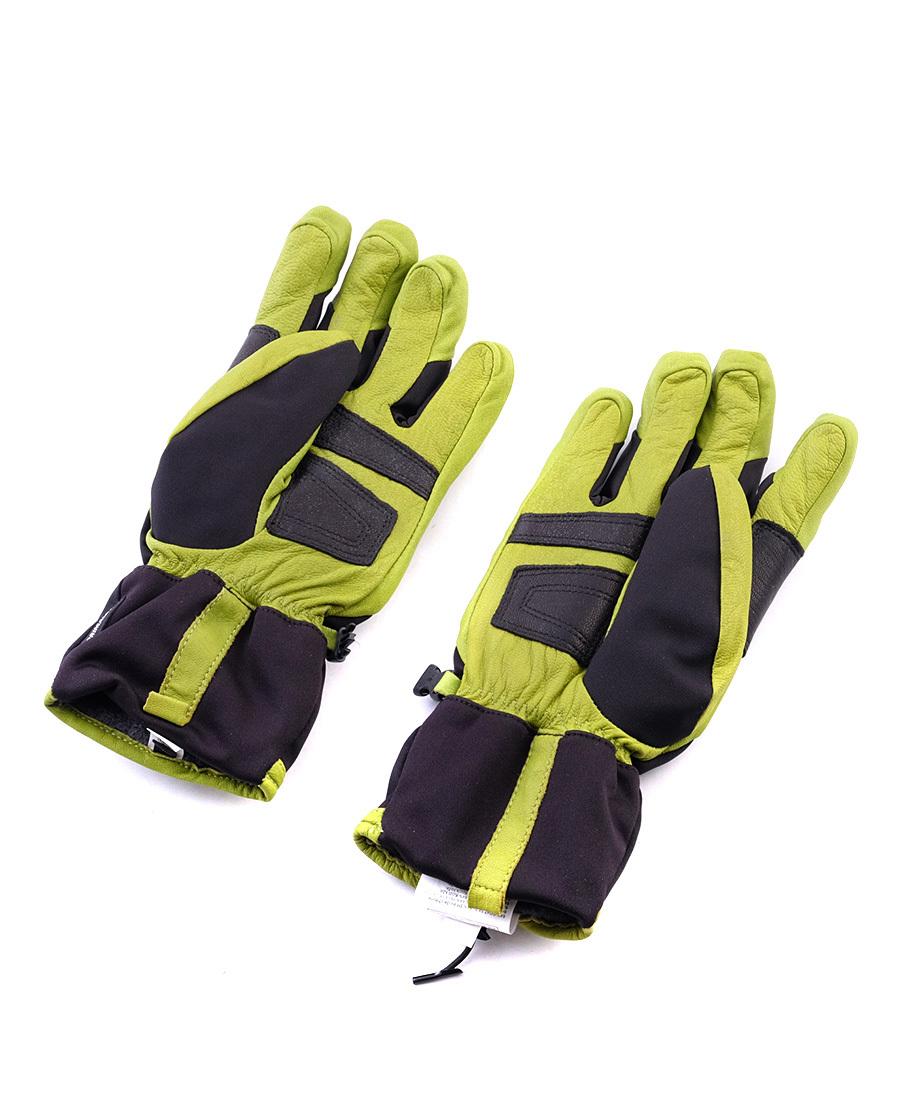 Перчатки Перчатки Dakine Wrangler Glove Citron 0ozfn2d89cj.jpg