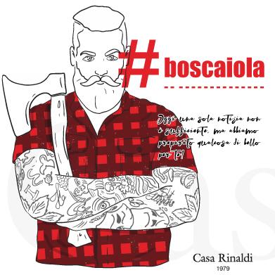 Паста Premium Конкильони Casa Rinaldi 500 г