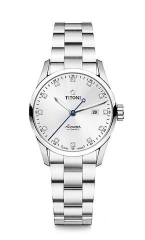 TITONI 23743 S-581