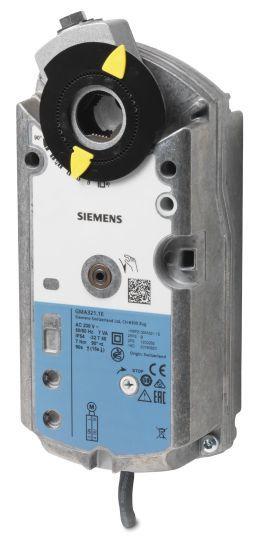 Siemens GMA321.1E