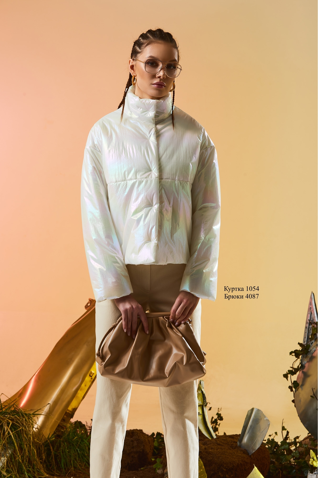 Куртка RaMi 1054