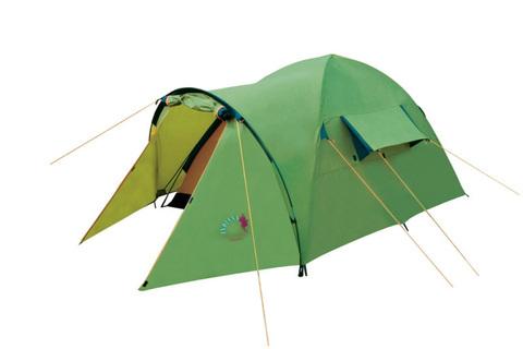 Палатка INDIANA HOGAR 4