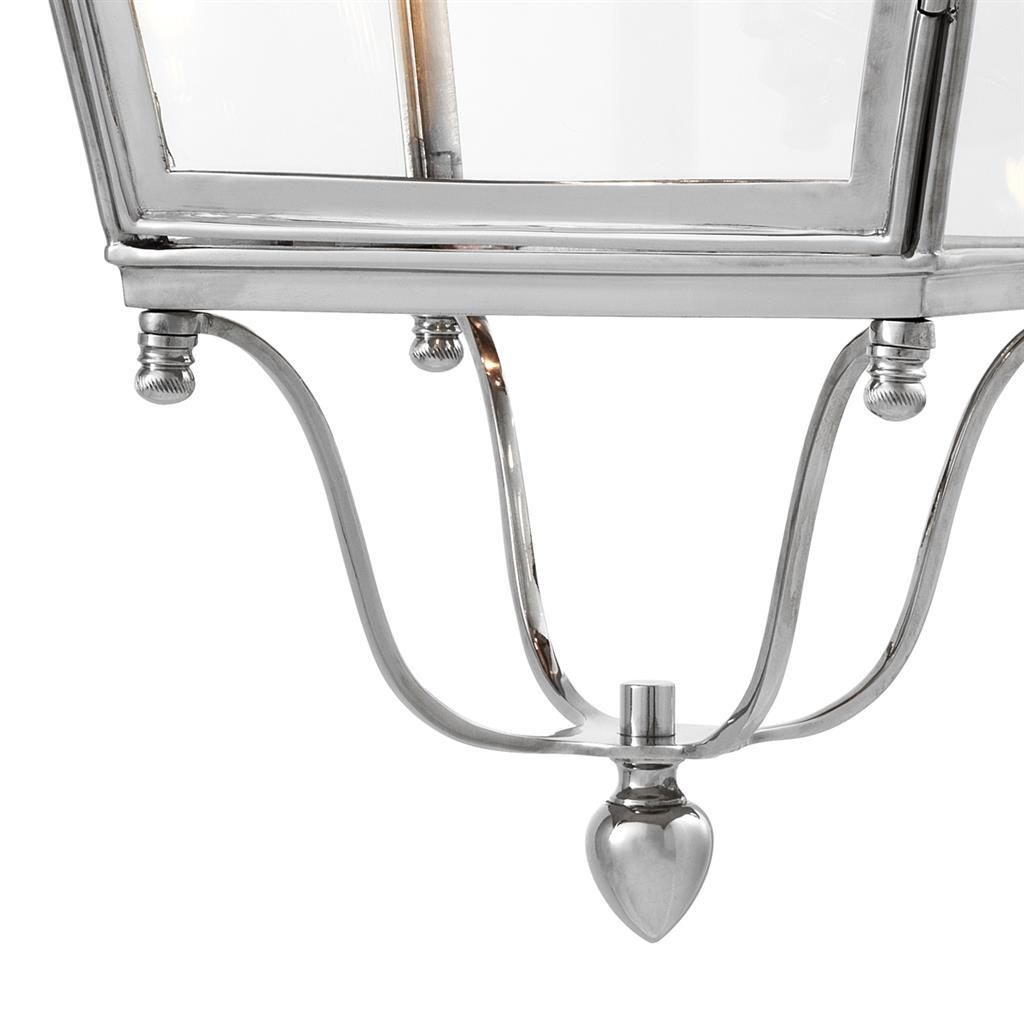 Подвесной светильник Eichholtz 105963 Crown Plaza