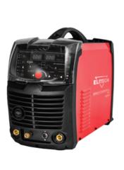 Сварочный инвертор ELITECH АИС 200AC/DC PULSE (E1703.001.00)