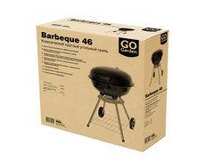 Гриль Go Garden Barbeque 46 (50132)