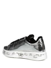 Кожаные кроссовки Premiata Belle 4901 на меху