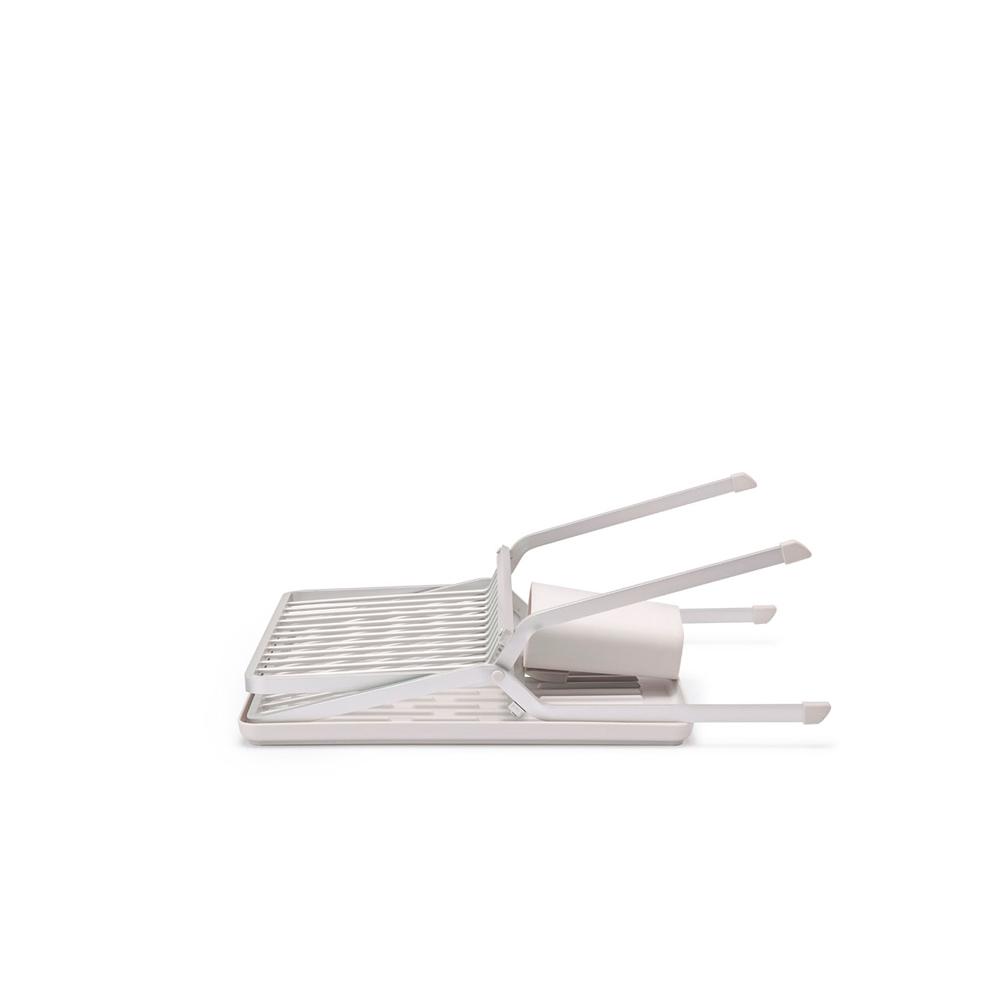 Складная сушилка для посуды, Светло-серый, арт. 139383 - фото 1