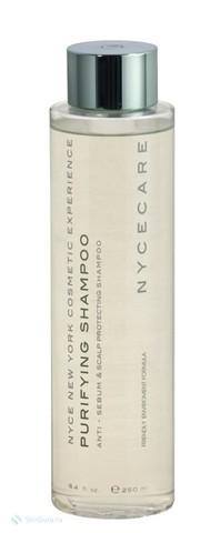 Шампунь деликатный для жирной кожи головы Purifying Shampoo Anti-Sebum Scalp Protecting Shampoo — 250 мл.