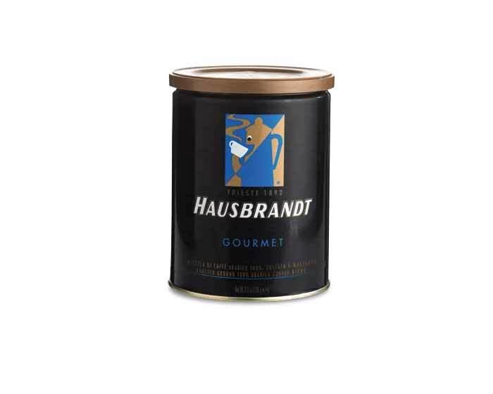 Кофе молотый Hausbrandt Gourmet, 250 г