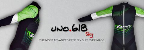 Uno.618 Sky