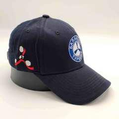 Кепка Лада, Балаково Турбина (Бейсболка Lada) темно-синяя