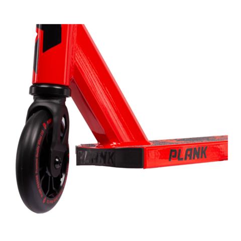 Трюковый самокат Plank Proton