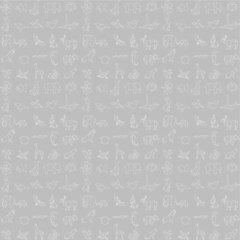 Набор скрапбумаги My little baby boy 30,5x30,5 см 10 листов