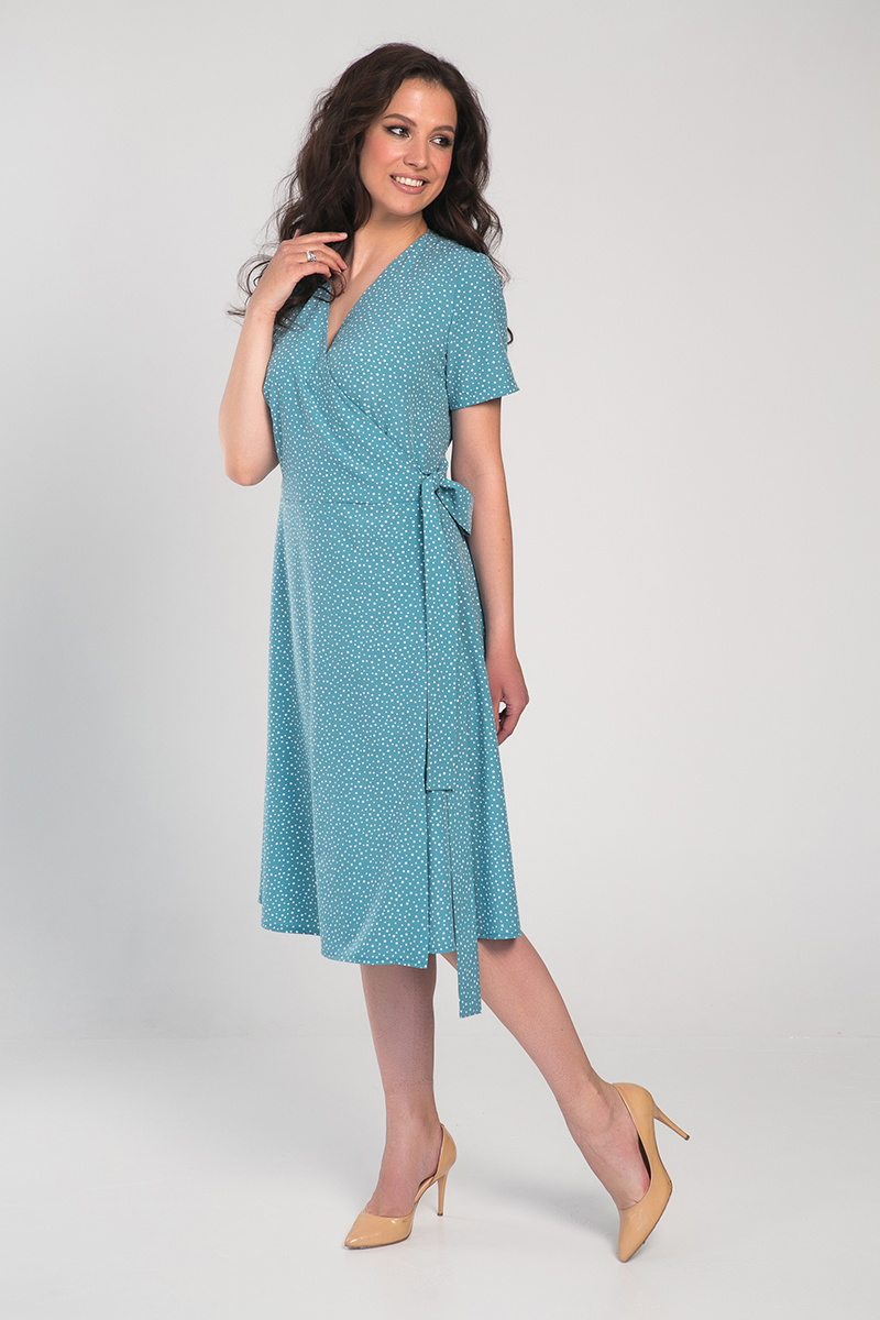 5397 Платье