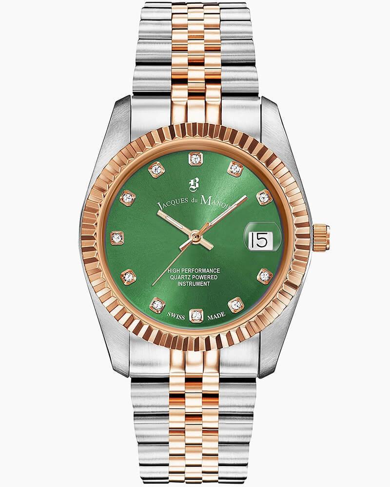 Часы женские Jacques Du Manoir NRO.45