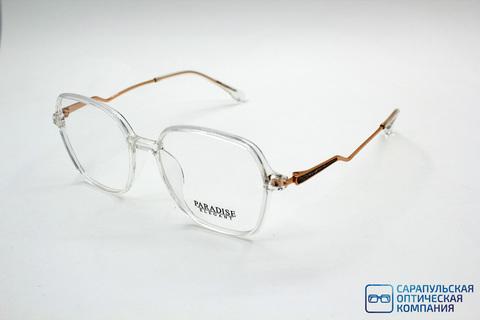 Оправа для очков PARADISE ELEGANT P68084