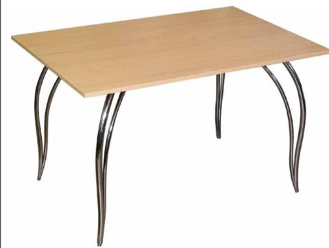 Обеденный стол М141 - фото