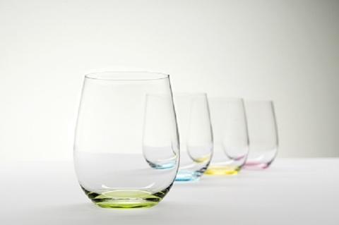 Набор из 4-х бокалов Happy O Set 4 320 мл, артикул 5414/44. Серия O Wine Tumbler