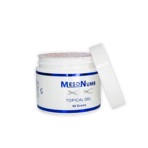 Охлаждающий крем MesoNumb (DeZens), 120 г (США Mesodermal)