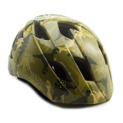 Шлем велосипедный детский Cigna WT-020  (зелёный)