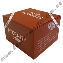 Катушка безынерционная Kaida Eternity 4000