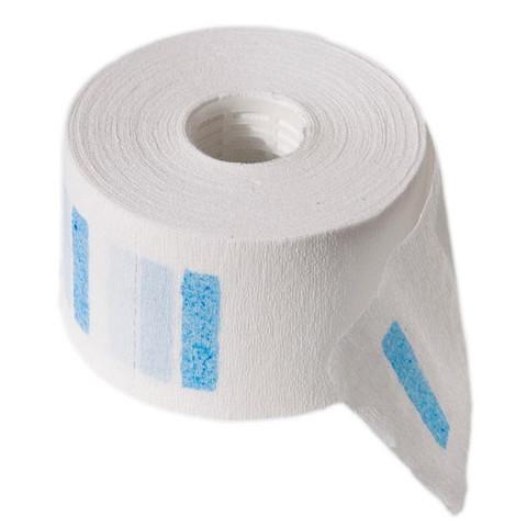 Воротнички бумажные на липучке 100шт