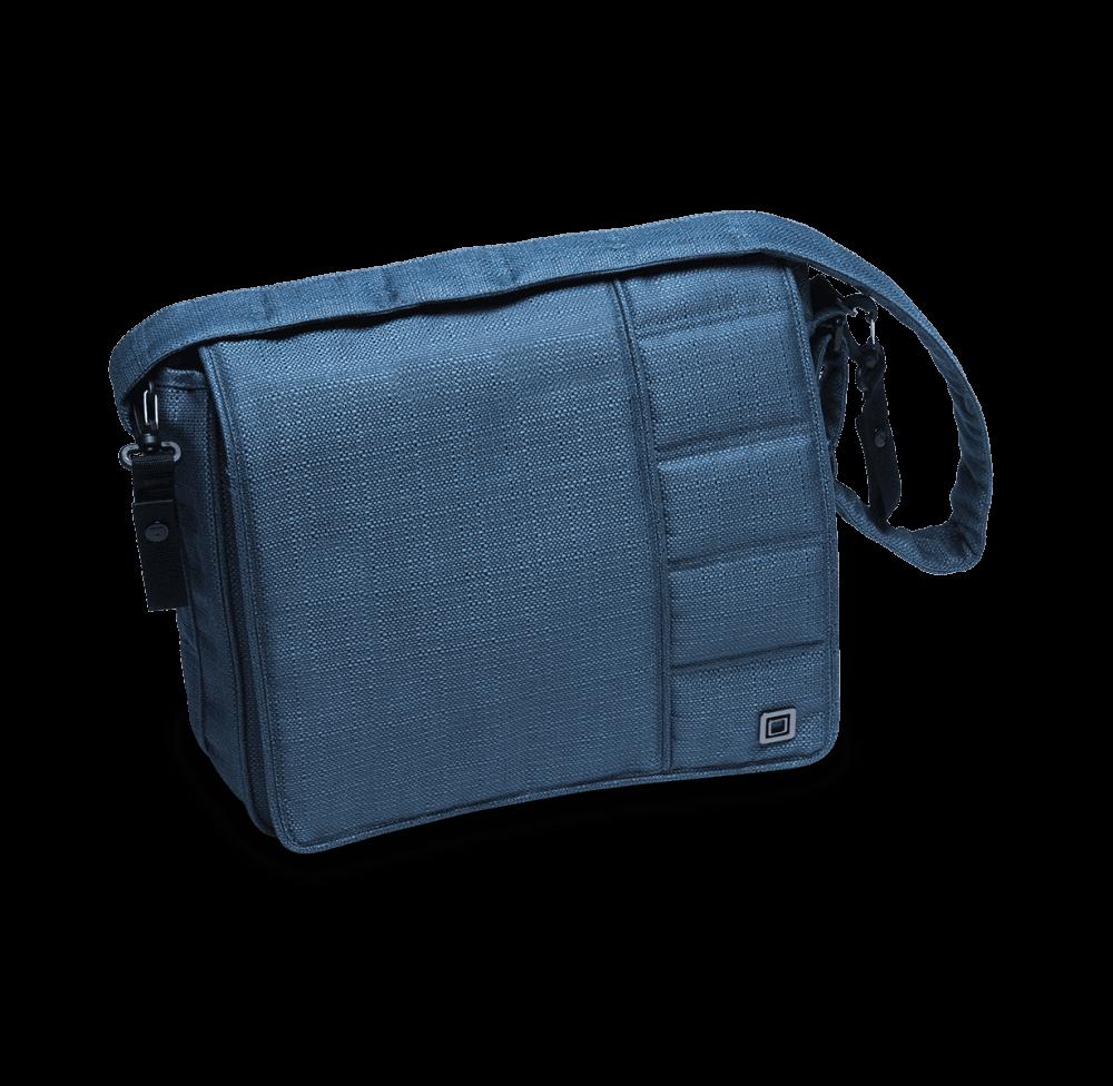 Сумки для коляски Moon Сумка Messenger Bag Blue Structure 2019 MESSENGER_BAG_68000042-003_STRUCTURE_BLUE-9ba6ec51.png