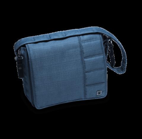 Сумка Moon Messenger Bag Blue Structure 2019