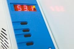 Сухожаровой шкаф ГП-10