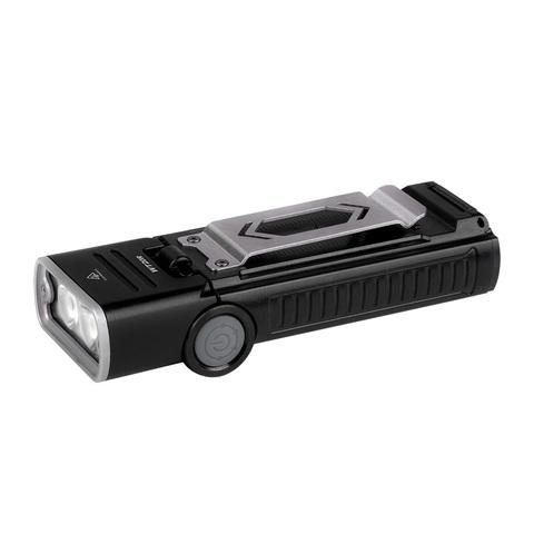 Фонарь светодиодный Fenix WT20R, 400 лм, аккумулятор