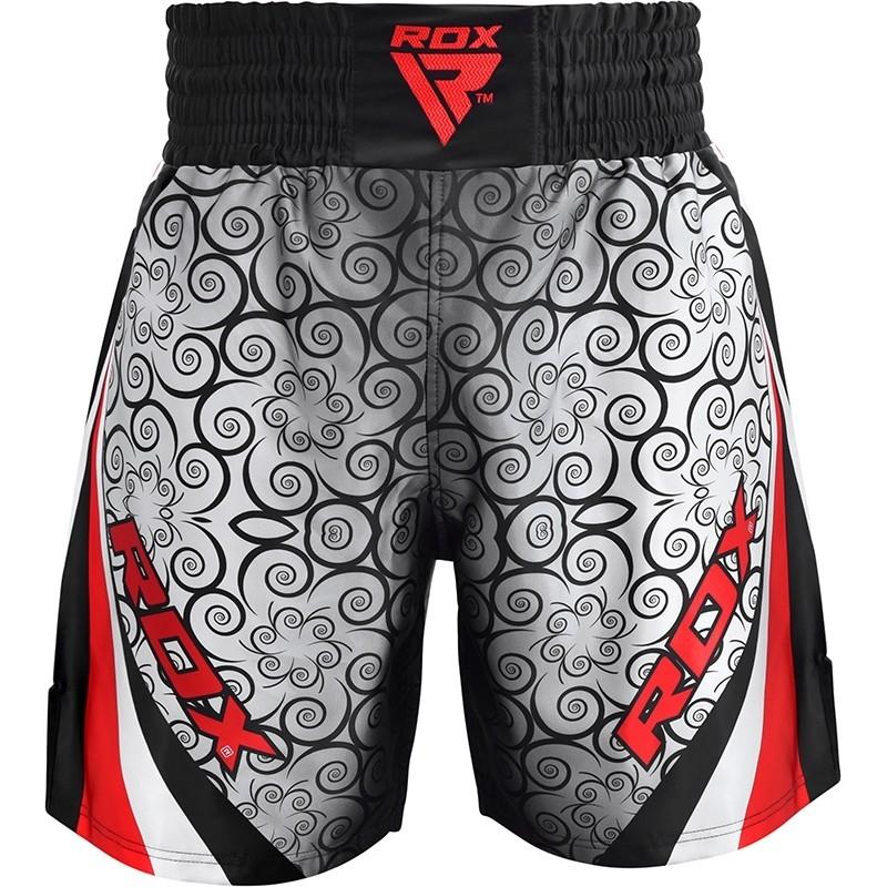 Шорты Шорты RDX Boxing Shorts Satin R1 1.jpg