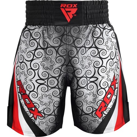 Шорты RDX Boxing Shorts Satin R1