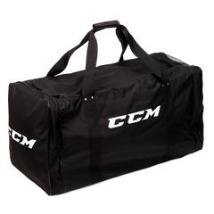Хоккейный баул CCM (82х41х36 см.) черный с красными элементами