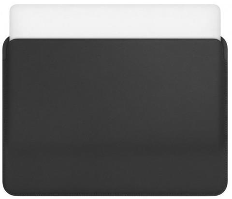Защитный чехол-конверт COTEetCI Leather (MB1032-BK) PU ultea-thin cases для New Macbook Pro16