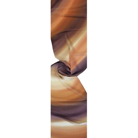 Шелковый шарф батик Сафари С-88