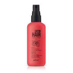 """Мист для волос с малиновым уксусом """"Волосы мечты""""(190 мл SATIN HAIR.Атласные волосы)"""