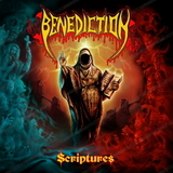 Benediction ‎/ Scriptures (CD)