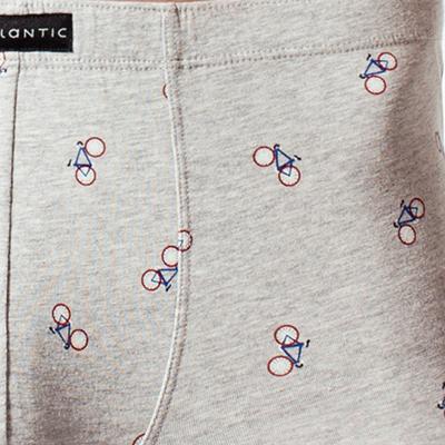 Трусы мужские шорты MH-1123 хлопок
