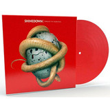 Shinedown / Threat To Survival (Limited Edition)(Coloured Vinyl)(LP)