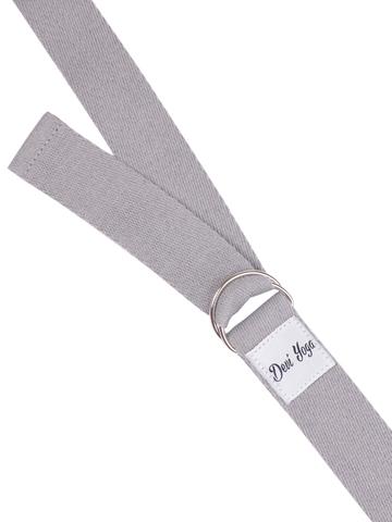 Ремень для йоги DY 200 х 0,38 см