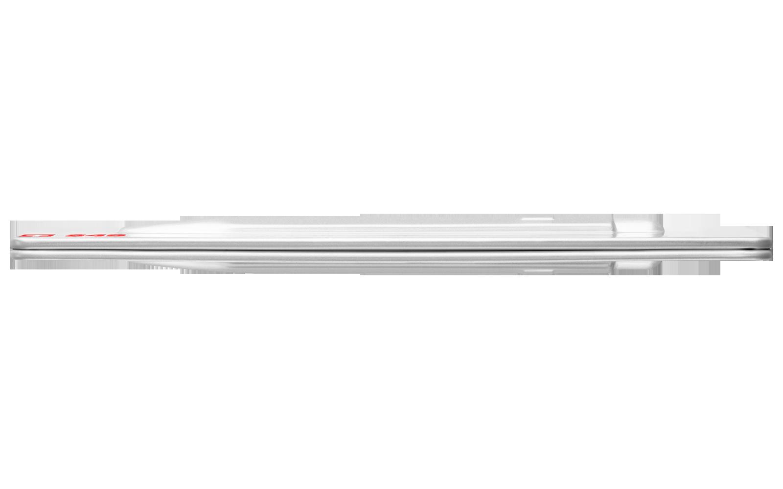 Carandache Office 849 Pop Line - Metallic Red, шариковая ручка, M