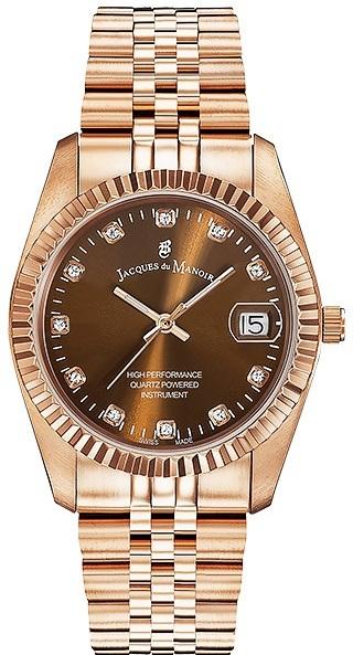 Часы женские Jacques Du Manoir NRO.17