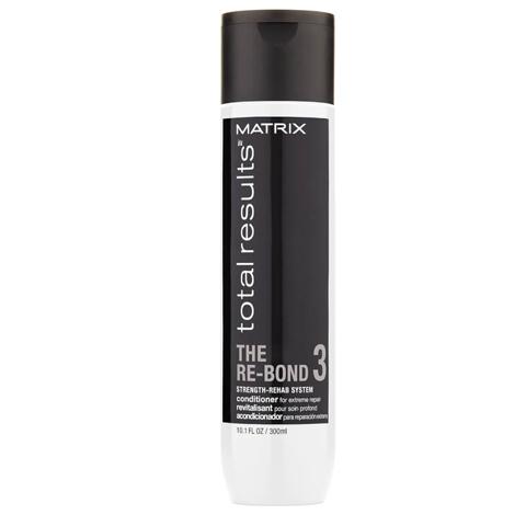 Matrix Total Results The Re-Bond: Кондиционер для глубокого восстановления волос (Conditioner for Extreme Repair), 300мл/1л